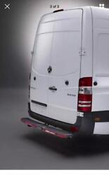 VW Crafter/ Mercedes Sprinter Safety Step