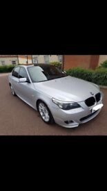 ***REDUCED*** BMW 5 series 523i m sport 525 530 535
