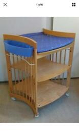 Stokke Changing Table (old style)