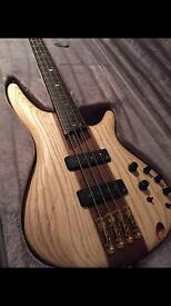 Brand New Ibanez SR1300 Bass Guitar (literally bought a few weeks ago)