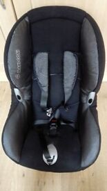 Maxi Cosi car seat second stage 9-18kg