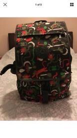 Backpack by Kipling