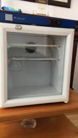 Nomad mini fridge