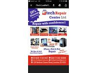 London IPhone,Ipad and smartphones Repair instant