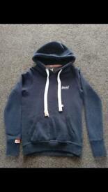 Superdry hoodies XS