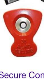 Alko wheel lock number 36