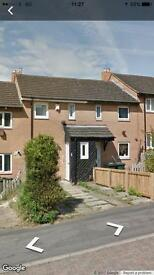 House to let 2 bedrooms