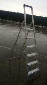 step ladder 190 cm brand new