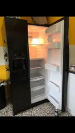 Daewoo fridge freezer