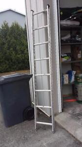 Échelle aluminium 7 pieds
