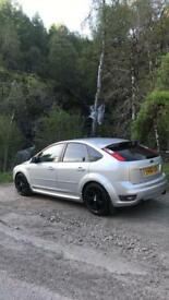 Ford Focus ST225 5dr. Offers and swaps