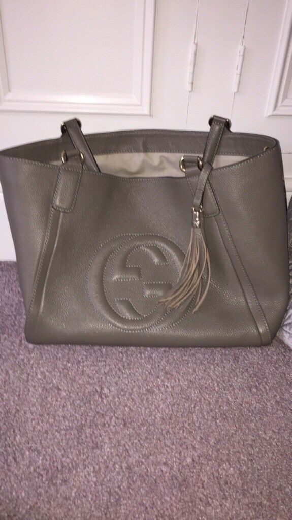 d1e3c2ad0 Gucci inspired soho bag | in Bridgnorth, Shropshire | Gumtree