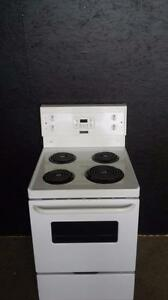 OS0275 ARC Appliance Solutions - Frigidaire Apartment Size Coil Top Oven