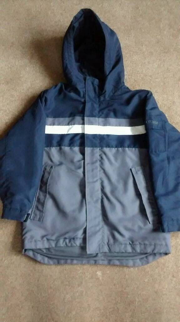 Boys Gap coat size L