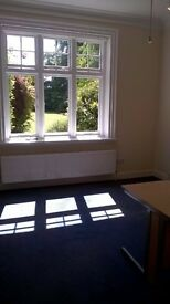 Well appointed room in office complex situated in country house near Cheltenham