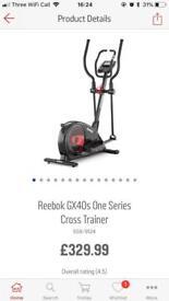 Cross trainer Reebok