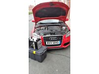 Car cleaning -Teesside Carbon Cleaning - cars