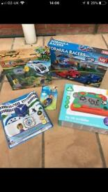 Bundle of Children's Toys - New