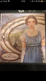 Debbi Moore Designs - Decoupage Delight Regency - Craft CD ROM