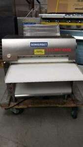 "DOUGH SHEETER,   20"" ROLLER, LAMINOIR SOMERSET CDR-200, Dough Sheeter, Laminoir"