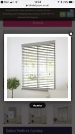 Brand new amazing blinds