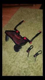 Lascal 'Mini' Buggyboard