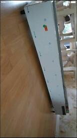 Lincat fpb7 refrigerated food preparation bar