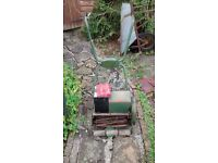 Lawn Mower, Vintage made by Atco