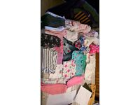 6-9 month girl baby clothes