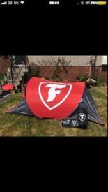 Firestone Camping Set