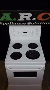 OS0240 ARC Appliance Solutions - Frigidaire Apartment Size Coil Top Oven