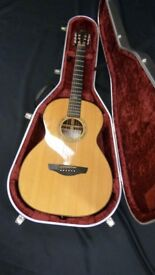 Faith F-000 - Signature Acoustic Guitar