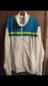 LTD edition adidas jacket