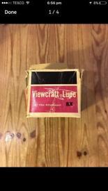 Viewcraft lupe
