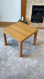SIDE TABLE / COFFEE TABLE - FOR QUICK SALE £ 7.99