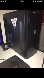 Gaming pc!NO MONITOR!