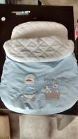 Baby Bell infant car seat bag