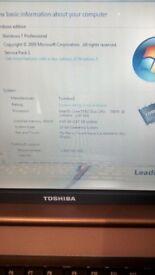 Toshiba a300-2ca