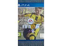 FIFA 17 £5
