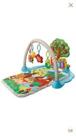 Vtech play mat/play gym