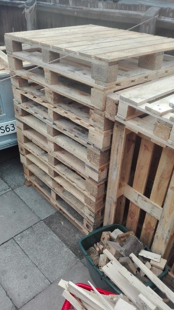 clean quality pallet s 4 50 in denton manchester gumtree