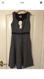 Size 8 Lindy bop dress