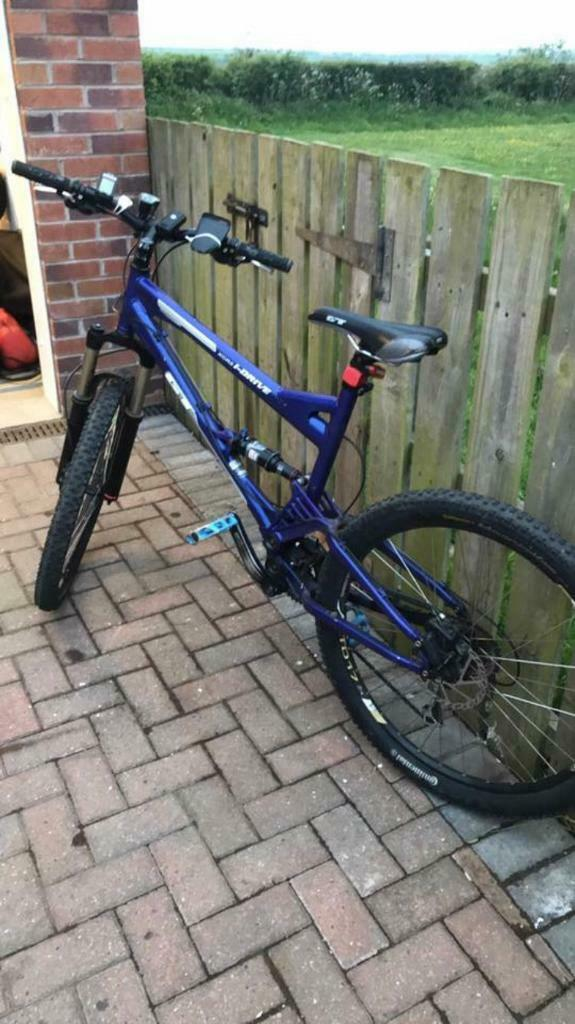 Mountain bike | in Alnwick, Northumberland | Gumtree