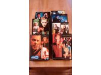 24 - Series 1,2,3,5,6,7 and 8 Boxed Sets