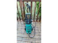 Bosch heavy duty power washer