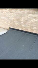 Blaby flat roofing