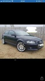 Immaculate Audi A3 Tdi sport nov 09 price drop £4500