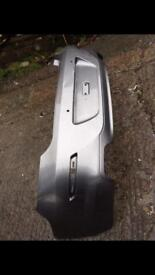 BMW f12/13 rear bumper lots of other BMW rear bumpers all models can post