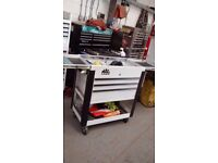 Mac Tools trolley