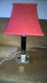 Art Deco style lamp